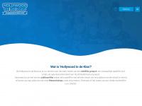 Hollywoodindeklas.nl - Hollywood in de klas, leuk alternatief voor musical groep 8!