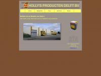 Hollys.nl - Welkom Bij Holly's Producten
