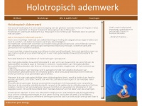 holotropischademwerk.nl