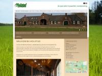 holstud.nl