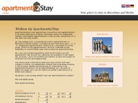apartments2stay.com