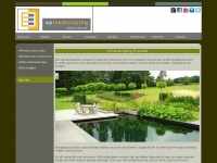 aplandscaping.nl