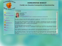 homeopathiebewust.nl
