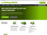 niftylift.com