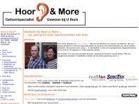hoorenmore.nl