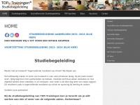 Top-trainingen.nl - Bijles Studiebegeleiding