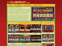 clubfruit.com