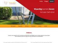 Hospice Nijkerk: Home