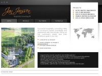 Jan Janssen Hospitality Consulting - Vaals The Netherlands