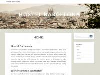 hostel-barcelona.nl