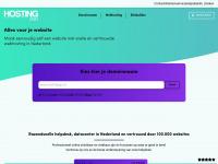 Hosting2go.nl - Hosting2GO: Beste Webhosting & Domeinregistratie van Nederland!