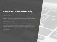 Hosting & Domeinnamen - HostWise; informatie, advies, achtergronden, interviews en marktonderzoek.