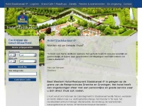 hotel-stadskanaal.nl