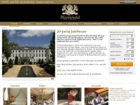 Hotelbloemendal.nl - Kasteel Bloemendal in Vaals - Hotel Kasteel Bloemendal