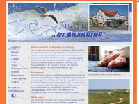 hoteldebrandingtexel.nl