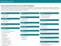 Hoteldelimbourg.nl - Hotel en Restaurant de Limbourg