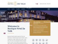Hoteldevalk.nl - Hotel De Valk –Homepage - Hotel De Valk -