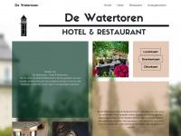 Hoteldewatertoren.nl - Home | Hotel De Watertoren | Zaal huren in Dordrecht