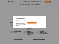 Van der Valk Hotel Restaurant Hilversum - De Witte Bergen - A1