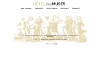 hoteldesmuses.nl