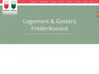 hotelfrederiksoord.nl