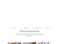 Van der Valk Hotel Heerlen Hotel, Zalen, Zwembad - Hotel Heerlen