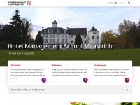 Hotelschoolmaastricht.nl - Homepage Hotel Management School Maastricht