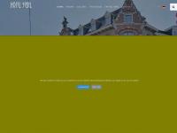 Hotelsebel.nl - Welkom - Hotel Sebel Den Haag