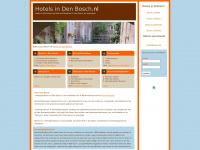 hotelsindenbosch.nl