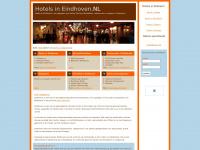 Hotels in Eindhoven | HotelsinEindhoven.NL Online boeken