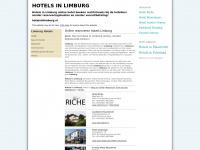 hotelsinlimburg.nl