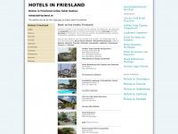hotelsinfriesland.nl