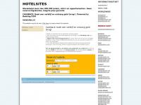 Hotels reserveren geen reserveringskosten lage prijzen: hotelsites