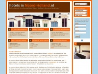 hotelsinnoordholland.nl