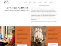 Hotelvillaruimzicht.nl