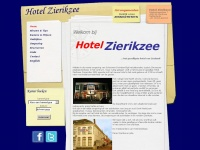 hotelzierikzee.nl