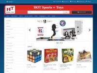 hotsports.nl
