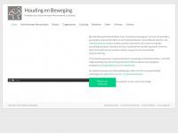 Houdingenbeweging.nl - Houding en Beweging