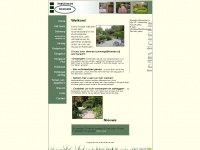 Houdijkstijltuinen.nl - Frans Houdijk Stijltuinen | voor een tuin die bij u past