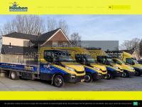 Houben-reiniging.nl - Home - Houben ReinigingstechniekHouben Reinigingstechniek | Rioolreiniging & Straaltechnieken