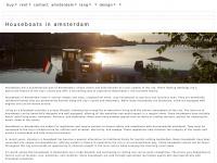 houseboats.nl