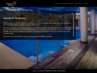 Houseofwellness.nl - House Of Wellness :: De ideale partner voor wellness design en spaconcepten
