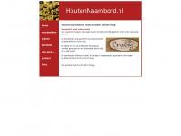 houtennaambord.nl