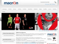 macron-store.nl