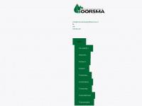 hoveniersbedrijfboorsma.nl