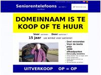 seniorentelefoonwinkel.nl
