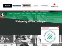 hsvdezuidvogels.nl
