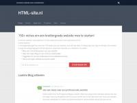 html-site.nl