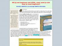 htmlkennis.nl
