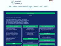 Medischestartpagina.nl | Medische links